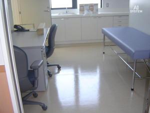 病院 診察室